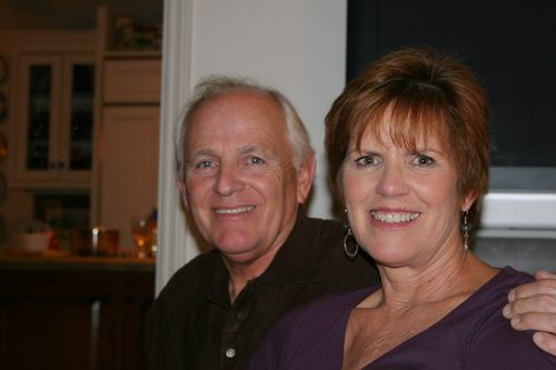 Dad and judi