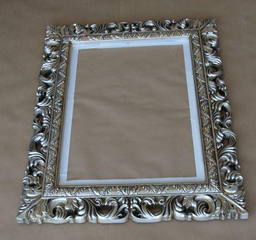 Silver-mirror
